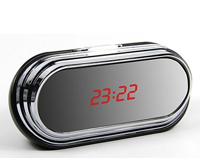 zegar z ukrytą kamerą bydgoszcz