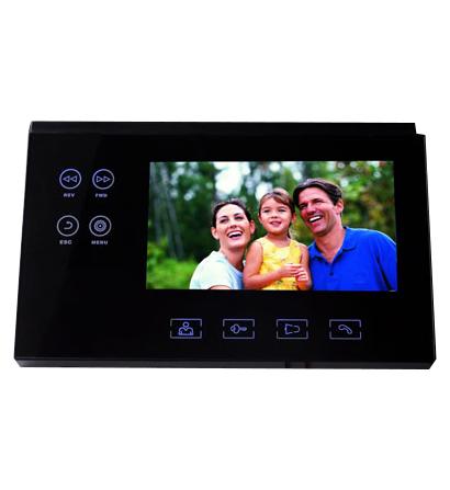 wideodomofon videodomofony poznań